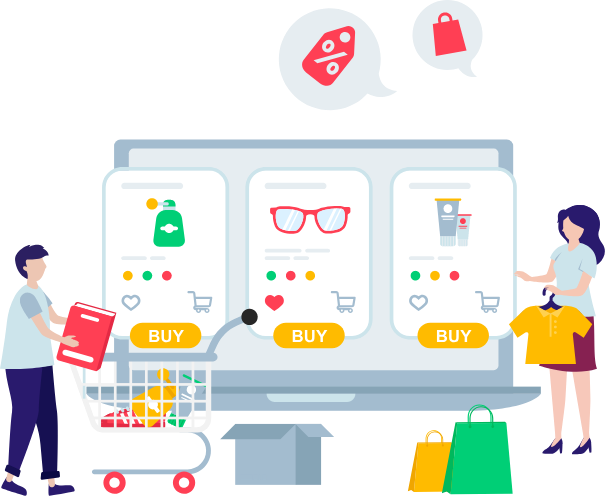 Overview of Multi-Vendor ecommerce website performance
