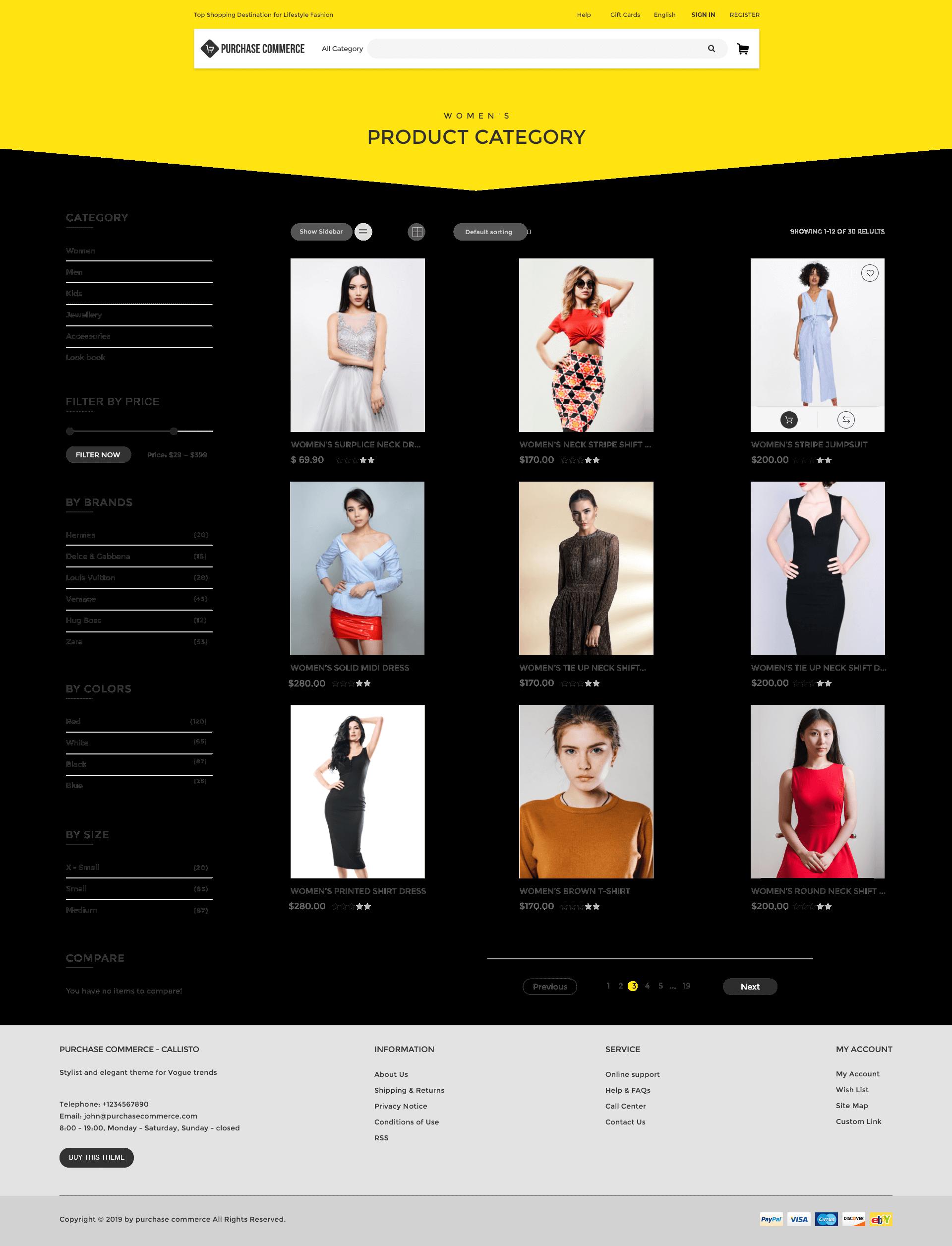fashion-marketplace-software