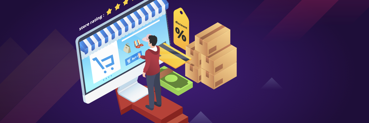 5 Easy Steps to Setup an Online Store For Your Retail Business