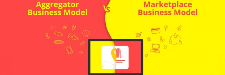 Aggregator vs Marketplace Business Model: Their Pros & Cons
