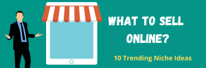 What to Sell Online- 10 Trending and Profitable Niche Ideas (2020)