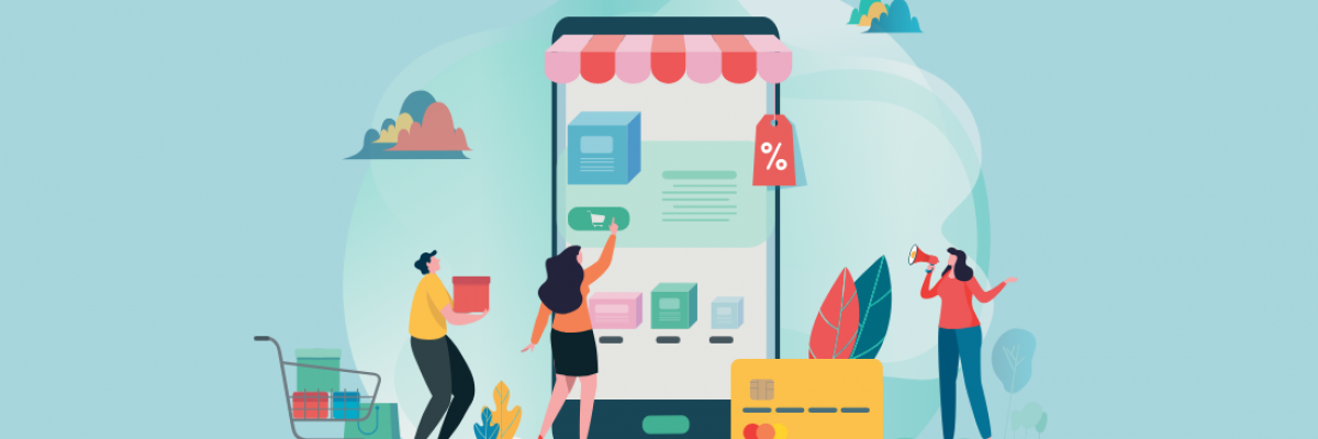 8 Reasons Why PWA technology is the Future of Ecommerce Apps
