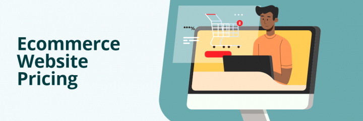 Your Secret Guide to Ecommerce Website Pricing & Cost Factor