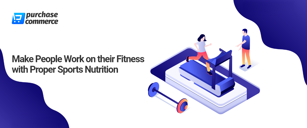 sports nutrition ecommerce business ideas
