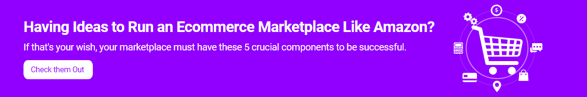 multivendor marketplace components