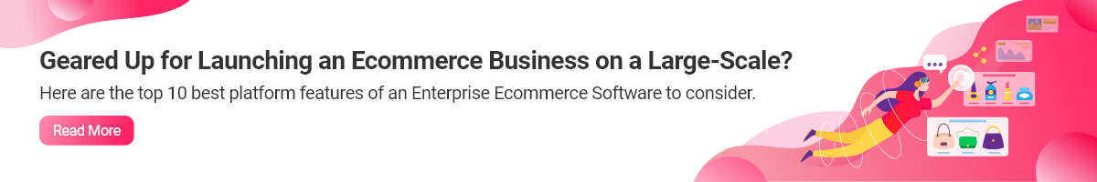 top 10 enterprise eCommerce platform