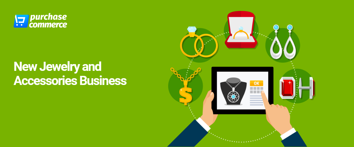 jewelry ecommerce business ideas